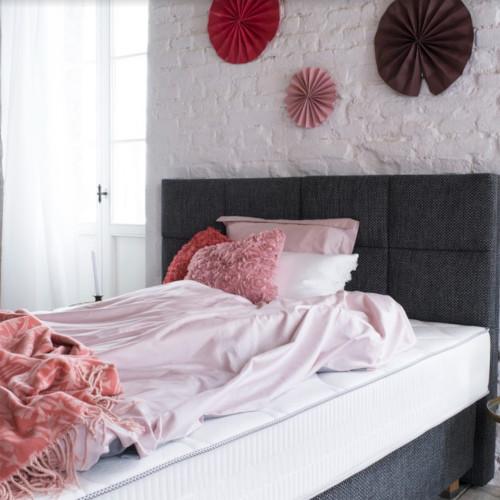 Materace lateksowe - wyjątkowy komfort snu